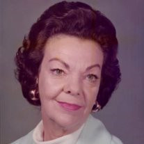 Mrs. Doris Jean (Birmingham) Lindley