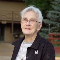 Jean M. Miller