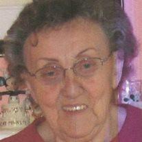 Anne Zydallis