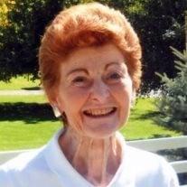 Marilyn Lou Carlisle David