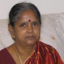 Anusuya Bakthavathsalam