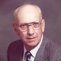 Mr. Glen Misner