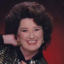 Mrs. Donna Faye Roach
