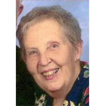 Margaret Elizabeth Randolph