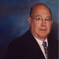 Mr. Harold Eugene Bush