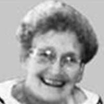 Betty Anne Waxman