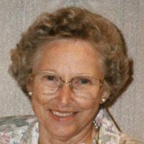 Mrs. Frances Louise Rosloniec (Kotowski)