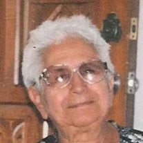 Alejandra A. Villalobos
