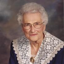 Dorothy Marian (Myers) Moore