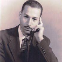 Dr.  Morgan R Deane Sr.