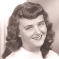 Suzanne Holmes Brogan