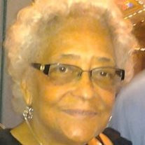 Ms Sallye C.  Streeter