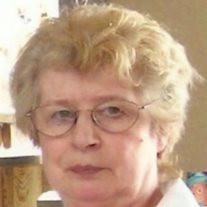 Monika Ellen Prinkey