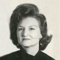 Berenice Wilson  Hunter