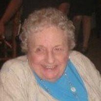 Adeline M. Dockery