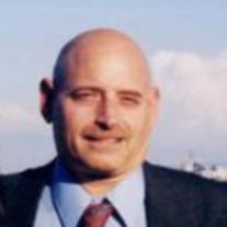 Stephen David  Wansky