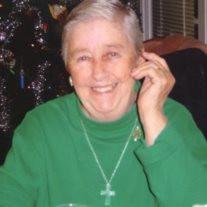 Mary Theresa Foley