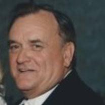 Donald F. Arbuthnot, Sr