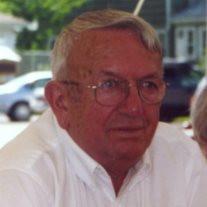 James E. Ragard