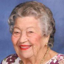 Vera Huff Lowery
