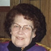 """Margaret """"Marge"""" T Rosenbaum"""