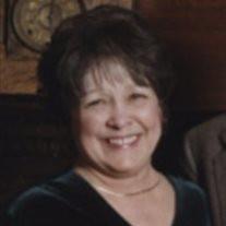 Barbara Buettner Tracy Alwood