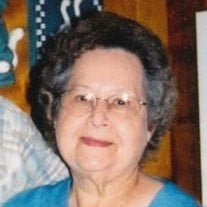 Mrs. Betty Routh Gordon