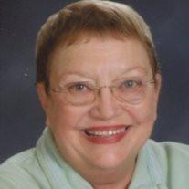 Barbara Ann Muehl