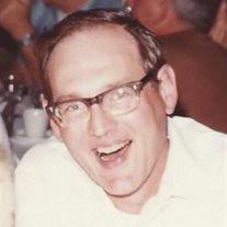 John Curtis Barrington