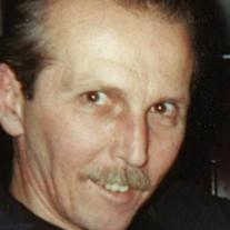 """Vernon """"Skip"""" Baird"""
