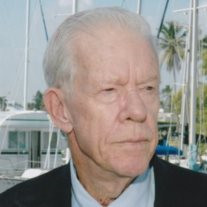 Charles Rawe Moeser Jr.