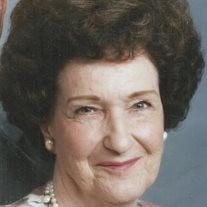 Marcella Tullis Mitchell