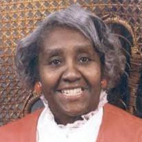 Ms. Erma B. Smith