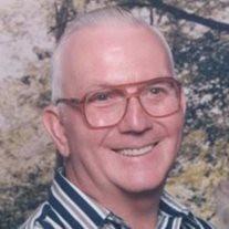 Roy A. Wengert
