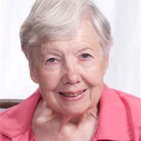 Inez Fisher