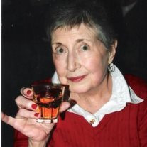 Carole Anne Bertek