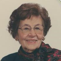 Martha  V. Oberlies
