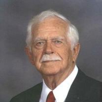 Mr. Howard Warren Phillips Sr.