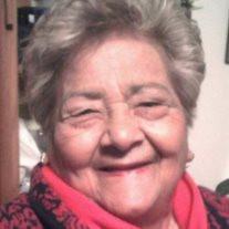Mary M.  Villapania