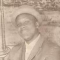 Mr. James Edward Wilkins