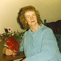 Doris E. Davis