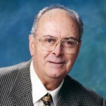 Mr. Larry Oliver