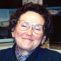 Gail W. Smith