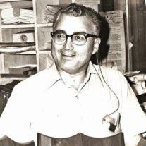 Carl Donald Moreland