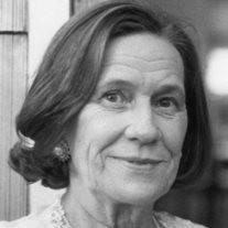 Mrs. Anna Harris Gardner