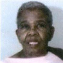Gladys S. Tatum