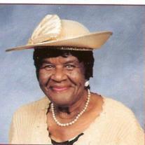 Augusta H. Gaither