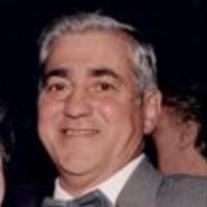Michael Joseph Deironimi