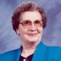 Teresa Nieland