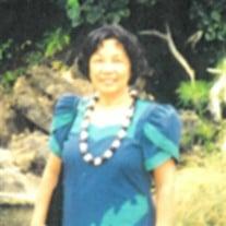 Juanita Baracao Ramos